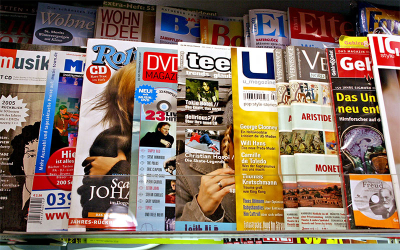 Dorfladen_Boos_Unsere_Produkte_Zeitschriften